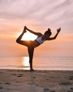 7 day yoga challenge
