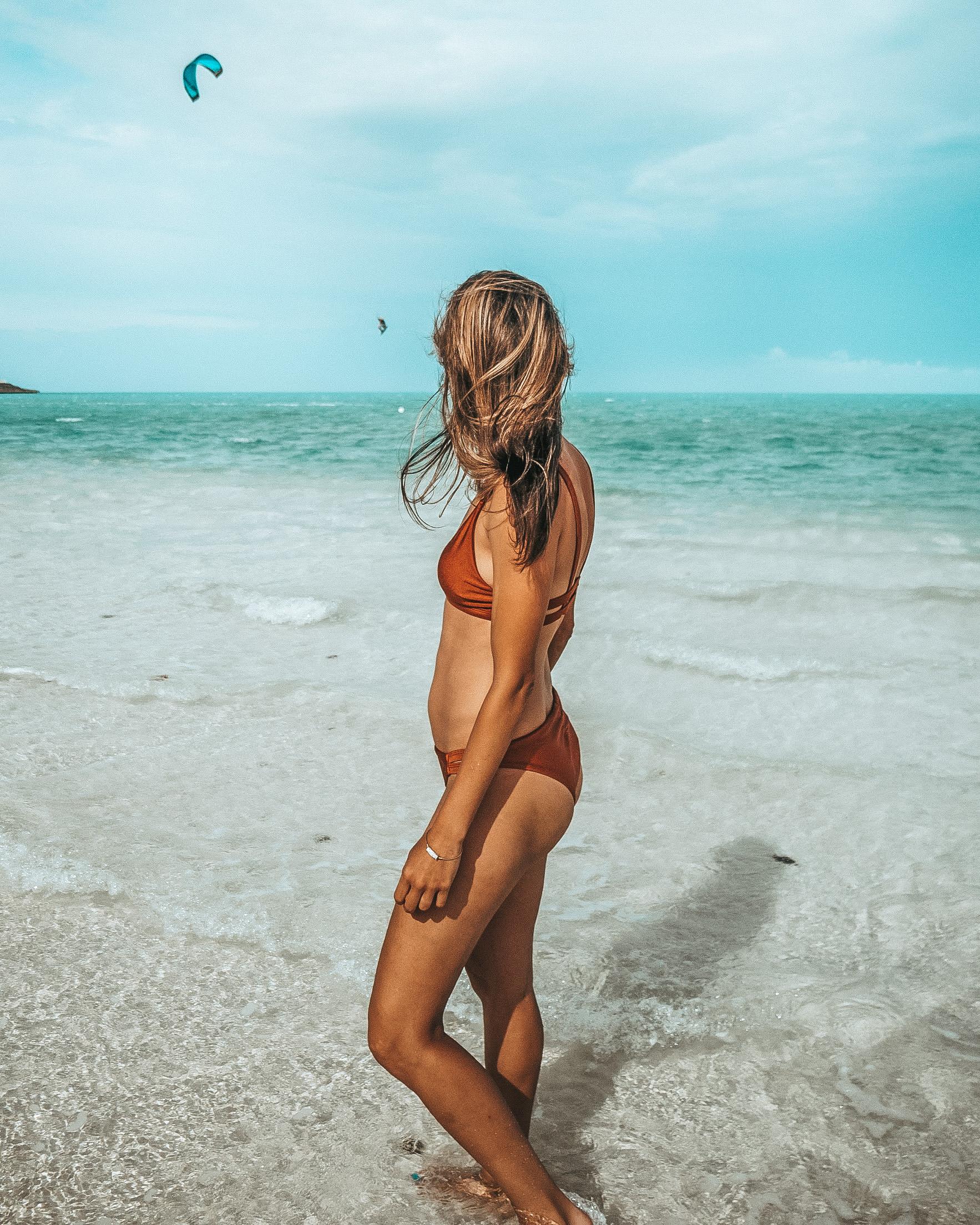 Miami - Beach Lightroom Presets